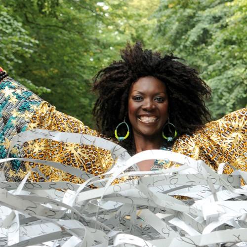 Ghana Irene Hin, boek Tutti frutti, het succes van kleurrijk en ondernemend Nederland
