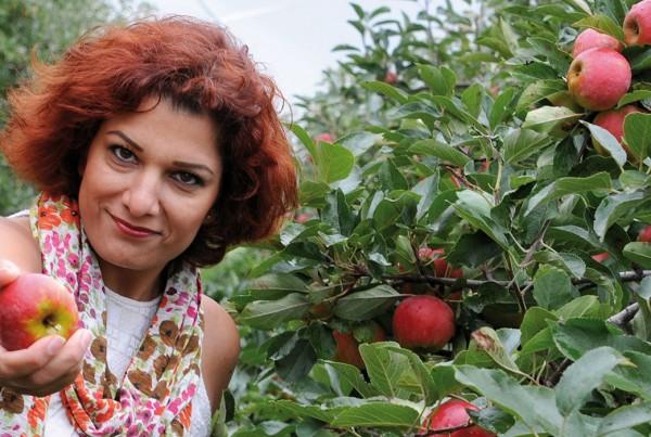 Iran Mona Alikhah, boek Tutti frutti, het succes van kleurrijk en ondernemend Nederland
