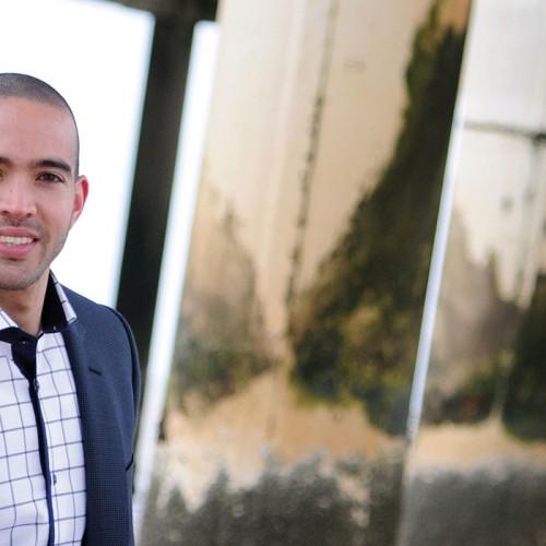 Marokko Joseph Oubelkas, boek Tutti frutti, het succes van kleurrijk en ondernemend Nederland