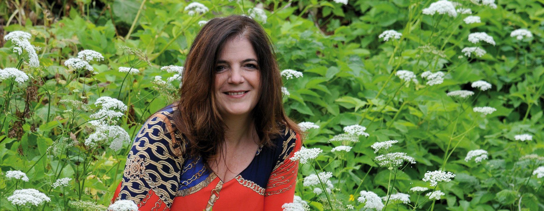 Sicilie Angela Cono, boek Tutti frutti, het succes van kleurrijk en ondernemend Nederland