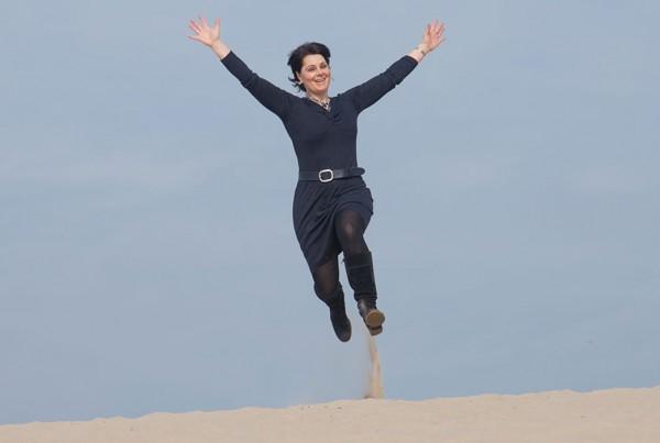 Duitsland Christine Ruygvoorn, boek Tutti frutti, het succes van kleurrijk en ondernemend Nederland