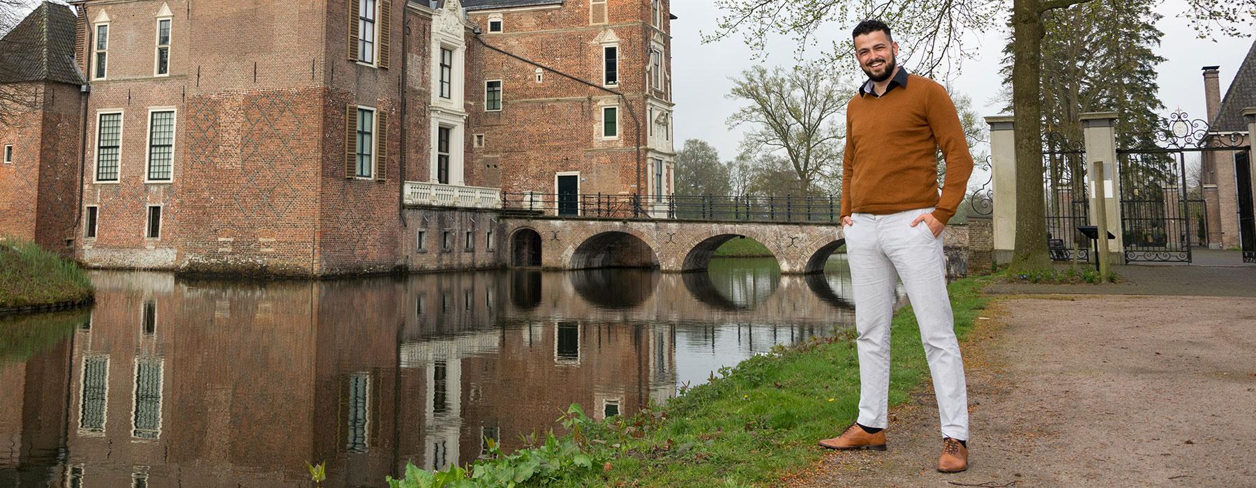 Turkije Cemil Yilmaz online boek Tutti frutti het succes van kleurrijk en ondernemend Nederland