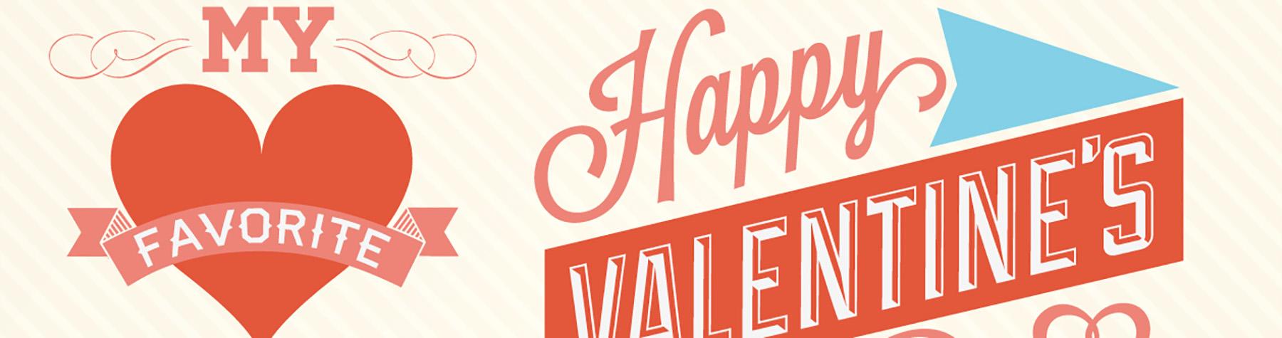Valentijnsdag: een ode aan iedereen die voor de liefde naar een ander land verhuisde