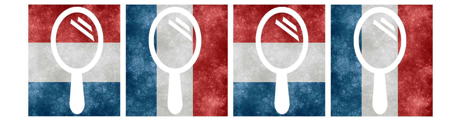 Kijk eens wat vaker in de culturele spiegel – Over taakgerichte vs. relatiegerichte landen