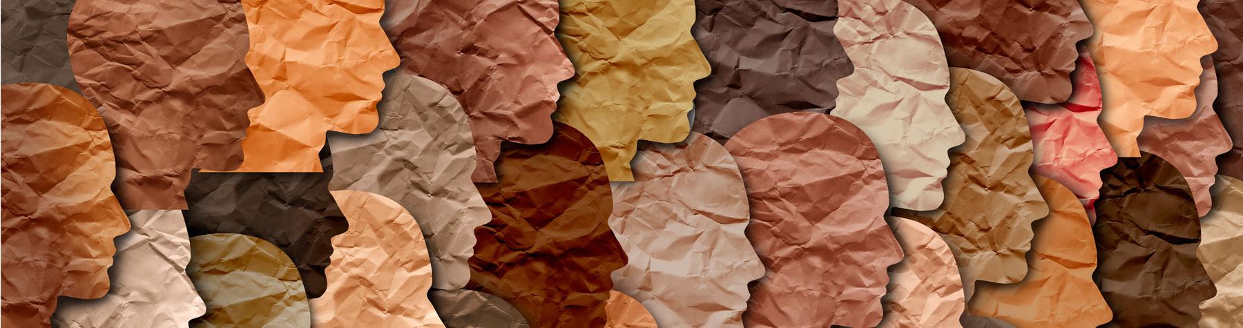 Wat zijn stereotypen? Hoe ontstaan vooroordelen? Wat is het verschil tussen discriminatie en racisme? En wat betekent de term 'white privilege' eigenlijk?