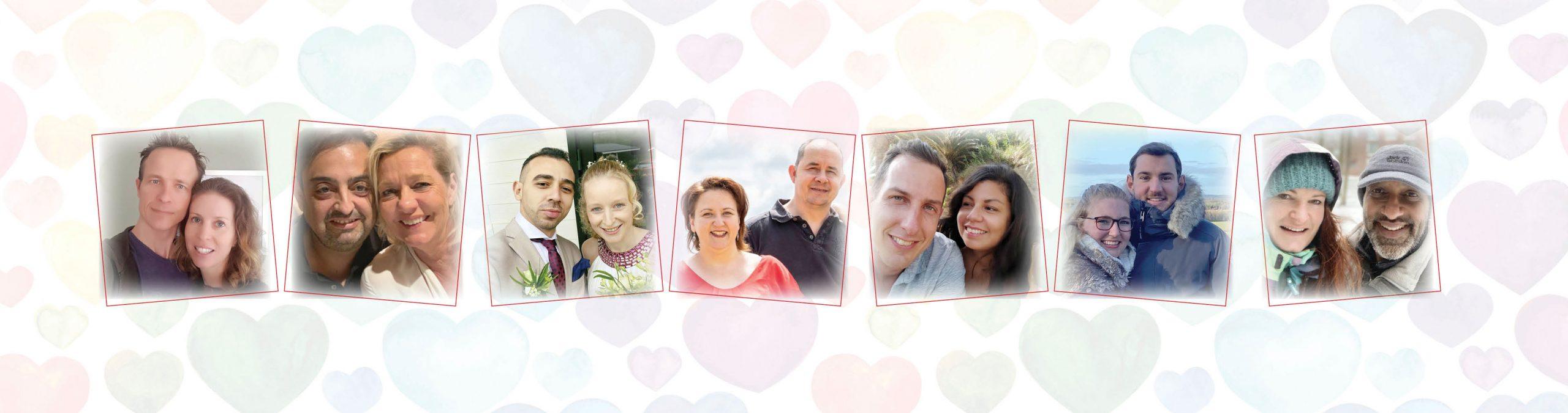 Valentijnsdag: over grenzeloze liefde en de bijbehorende cultuurschokken